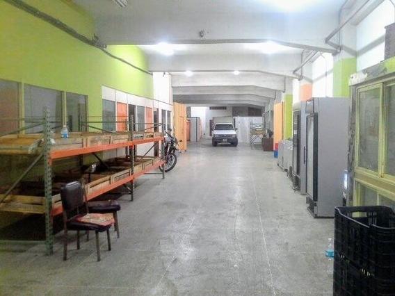 Edificio En Venta Mv #18-9049