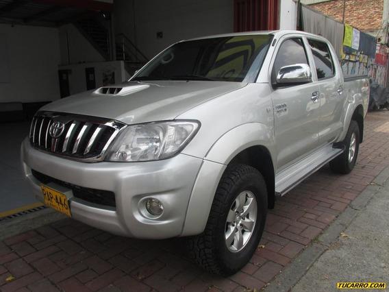 Toyota Hilux Sr-v 3000