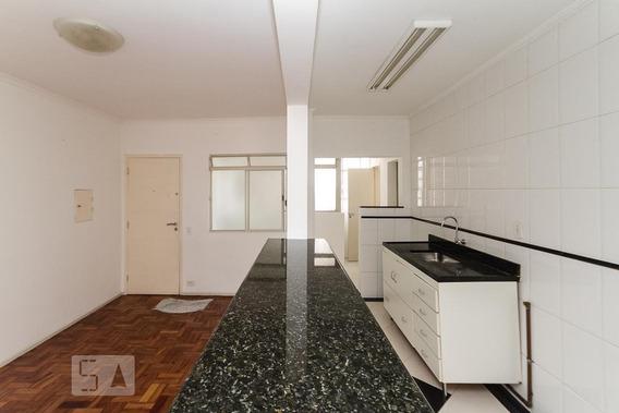Apartamento Para Aluguel - Mooca, 2 Quartos, 75 - 893033328