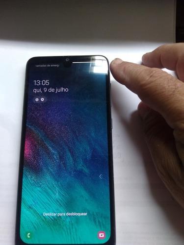 Celular Samsung Galaxy A70 A705mn 128gb 6gb Ram Tela 6.7 |
