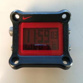 Caixa Display Relógio Nike Hammer Wc0021 Importado Original