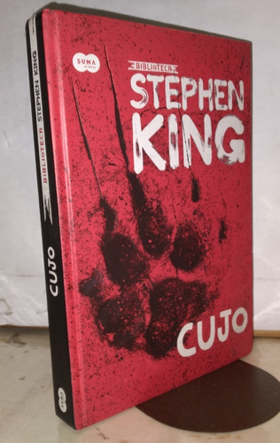 Cujo Stephen King Novo