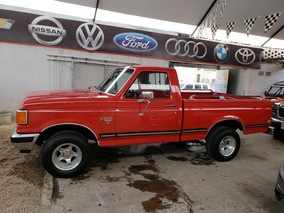 Ford F-200 Ford Xlt