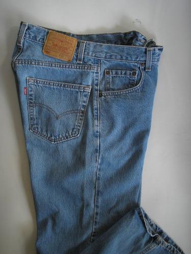 Pantalon Levis Azul Original Made In Usa Talla 30 32 Epo1990 Mercado Libre