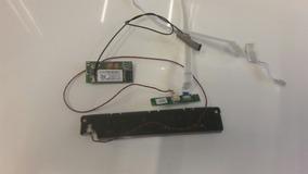 Kit Sensor +teclado Philips 42pfl5008