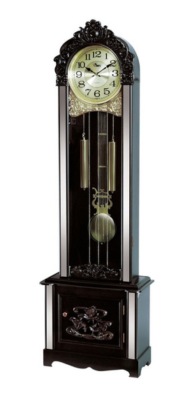 Relógio De Chão Pedestal Carrilhão Westminster Sinix Cuco