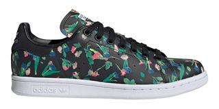adidas zapatillas flores