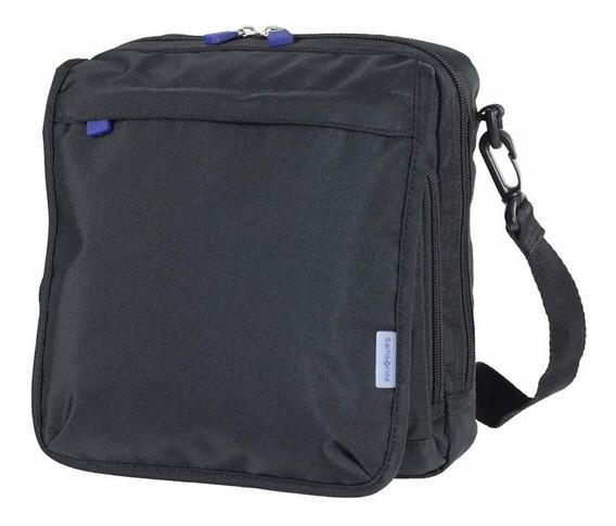 Morral Samsonite Excursion Bag Travel Ligero Garantía