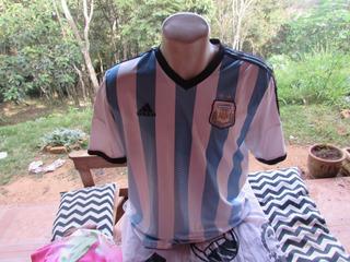 Camisa Do Santa Cruz Do Centenario De Jogo