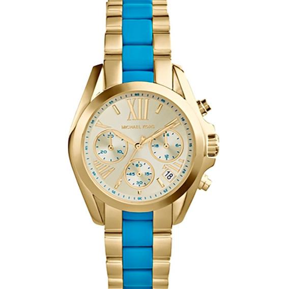 Relógio Michael Kors Feminino Mk59084xn.