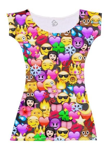 Vestido Para Aniversário Emoji