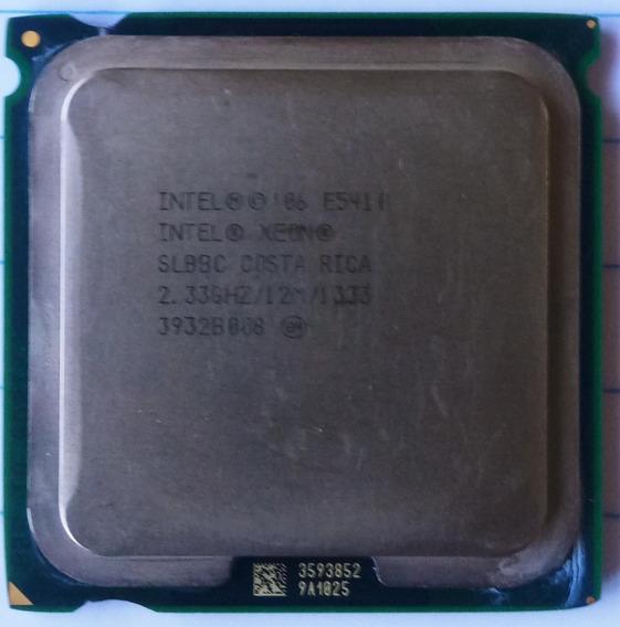 Processador Intel 775 Xeon E5410 Ja Adaptado 775