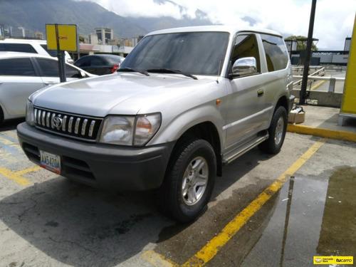 Toyota  Meru  Sincrónico