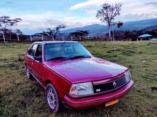 Renault 18 - 1400 Cc