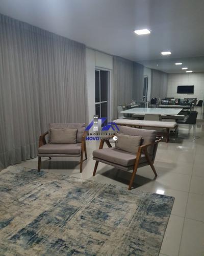 Apartamento 3 Suites, 2 Vagas - Alpha Vita - Alphaville - Ap01036 - 69341146