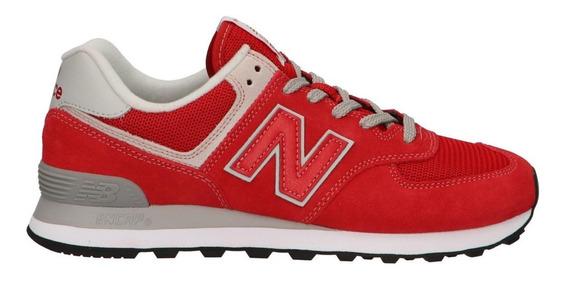 Zapatillas New Balance Ml574erd Urbanas Envío A Todo El País