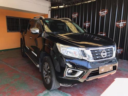 Nissan Frontier Frontier Np 300 Mt 2016