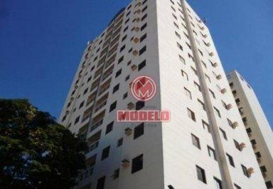 Apartamento Com 3 Dormitórios Para Alugar, 80 M² Por R$ 850,00/mês - Nova América - Piracicaba/sp - Ap0610