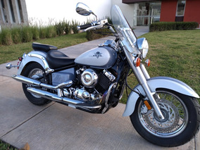 Yamaha Vstar 650