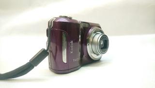 Camara Digital Kodak Easy Share C195 Para Piezas Reparar