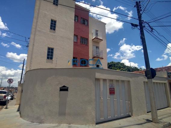 Apartamento - 1 Quarto - Vila Celina - 19321