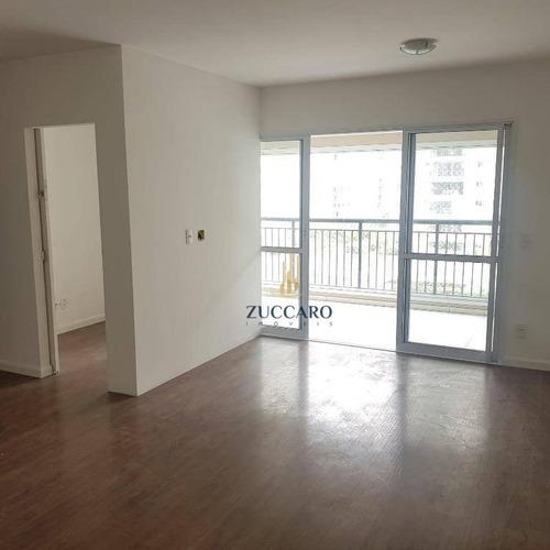 Apartamento À Venda, 106 M² Por R$ 850.000,00 - Jardim Flor Da Montanha - Guarulhos/sp - Ap16558
