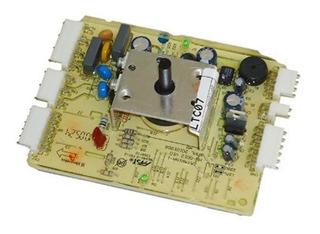 Placa Original Lavadora Electrolux 7kg Turbo Capacidad Ltc07