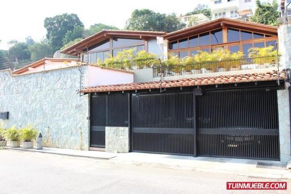 Casa En Venta 19-8761 Adriana Di Prisco 04143391178