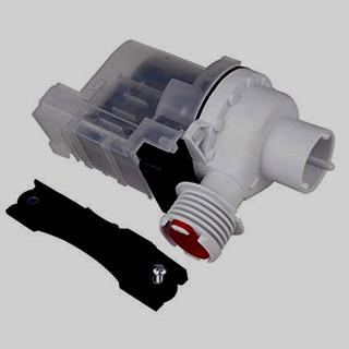 Bomba De Agua Para Lavadoras Electrolux,frigidaire, Westhing