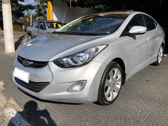 Hyundai Elantra 1.8 Gls 16v 2012