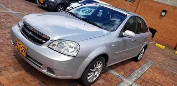 Chevrolet Optra 1.8 Limited Sedan Automatico Full Equipo