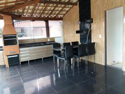 Imagem 1 de 9 de Cobertura Duplex À Venda, 3 Quartos, 1 Suíte, 1 Vaga, Copacabana - Belo Horizonte/mg - 1335