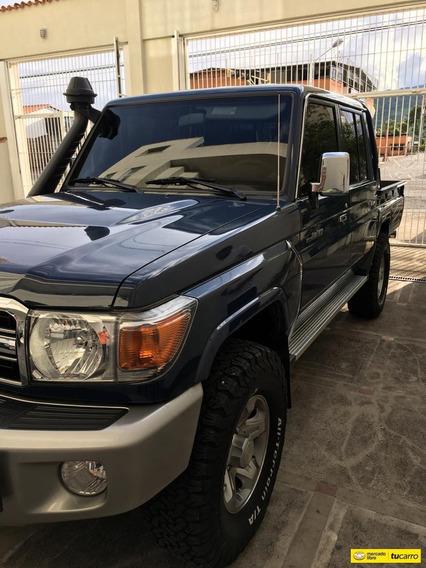 Toyota Macho 2019
