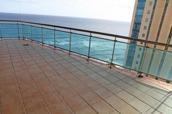Apartamento Con Vista Al Mar Piso Alto