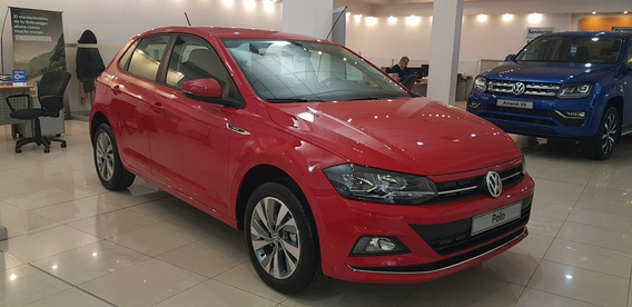 Volkswagen Polo 1.6 Msi Highline At 2020 #09