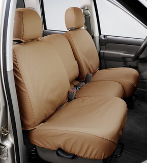 Covercraft Seatsaver Segunda Fila Asiento De Asiento Persona