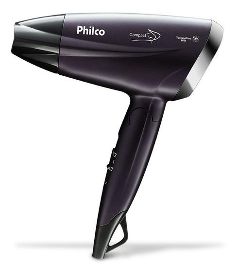 Secador Philco Compact | Bivolt