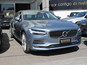 Volvo S90 S90 T6 Inscription Awd 2.0 Aut 2018