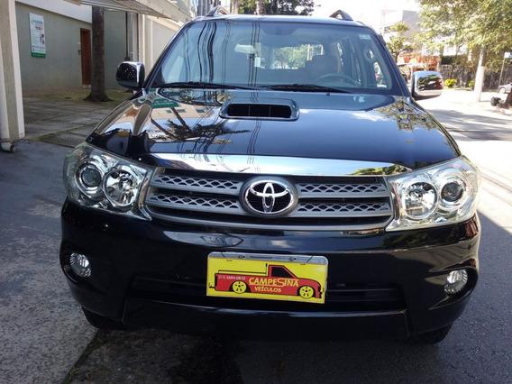 Toyota Hilux Sw4 Aut.