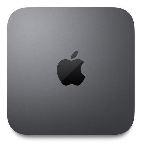 Imagem 1 de 10 de Mac Mini (i7,8ª) Com 8gb Ram 512gb Ssd Cpu De 6 Núcleos