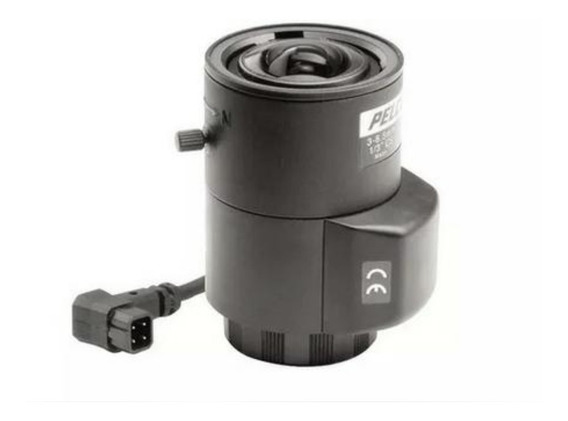 Lente Varifocal Prof Cctv Auto Iris 3.5-8.0mm