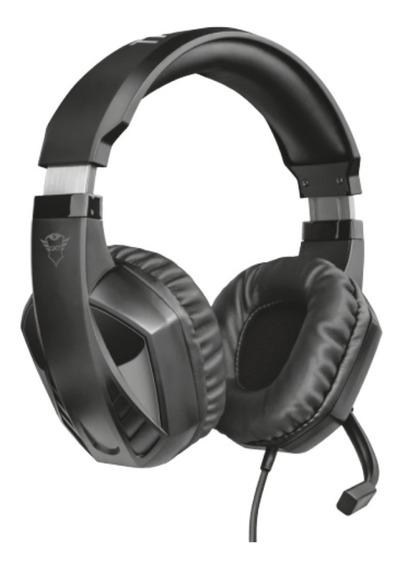 Fone De Ouvido Headset Gamer Celular P2 Pc Trust Gxt Celaz