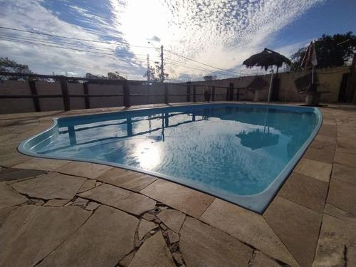 Imagem 1 de 30 de Chácara Com 1 Dormitório À Venda, 585 M² Por R$ 350.000,00 - Godinho - Piracicaba/sp - Ch0241