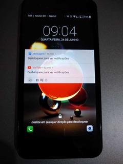 Celular Smartphone LG K9tv 16gb