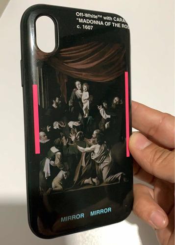 Estuche Original Atlantic Case iPhone XR