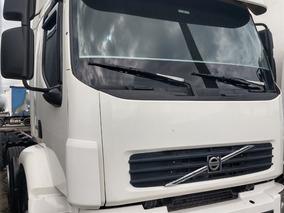 Volvo Vm 260 8x2 Bitruck - Financia