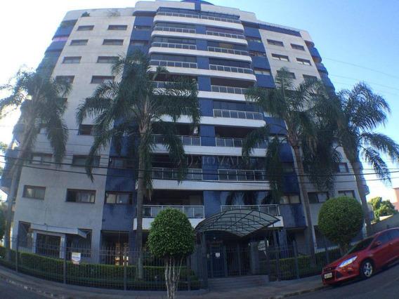 Apartamento Residencial À Venda, Rio Branco, Novo Hamburgo. - Ap1500