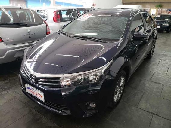 Toyota Corola 2017