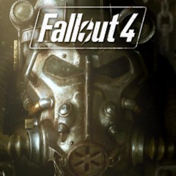 Fallout 4 Ps4 I Digital I