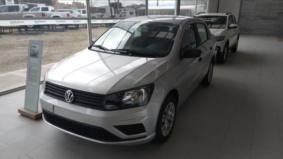 Volkswagen Gol Trendline Activacion Comercial Concesionario